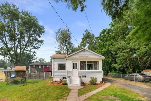 48 Gilbert Avenue, Bloomfield, CT 06002 (MLS #170422591) :: Team Phoenix