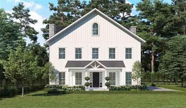 20 Morningside Drive S, Westport, CT 06880 (MLS #170422600) :: GEN Next Real Estate