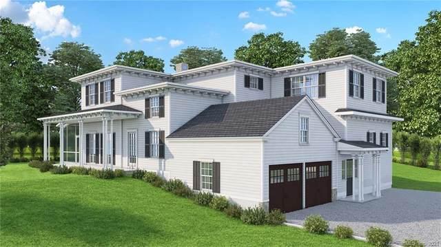 24 Morningside Drive S, Westport, CT 06880 (MLS #170422618) :: GEN Next Real Estate