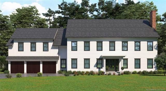 26 Morningside Drive S, Westport, CT 06880 (MLS #170422627) :: GEN Next Real Estate