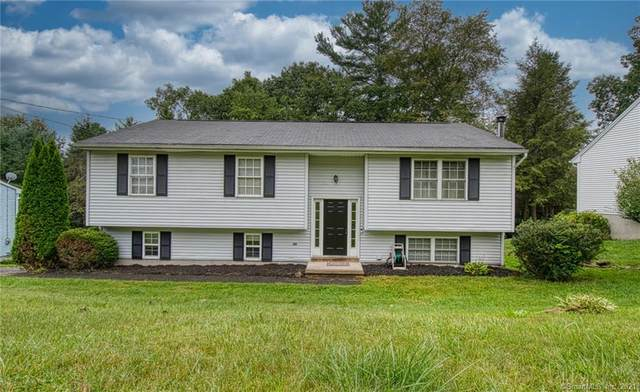 328 Fairlawn Drive, Torrington, CT 06790 (MLS #170422631) :: Chris O. Buswell, dba Options Real Estate