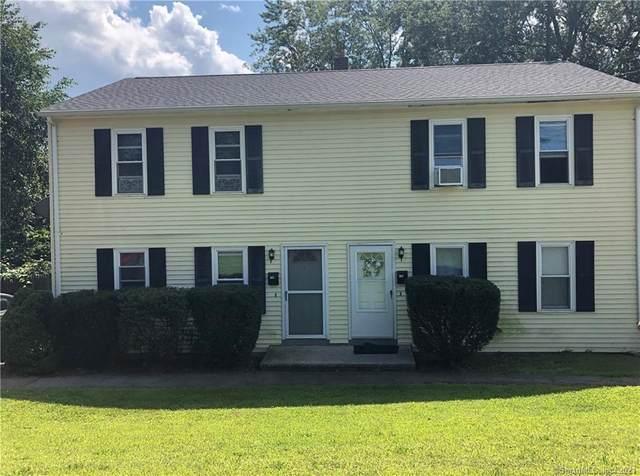108 W Town Street, Milford, CT 06460 (MLS #170422645) :: Around Town Real Estate Team