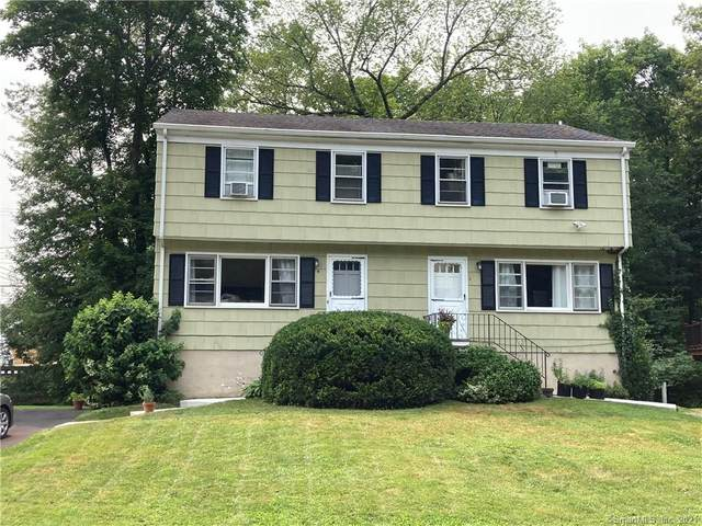 4 River Street, New Canaan, CT 06840 (MLS #170422670) :: Next Level Group