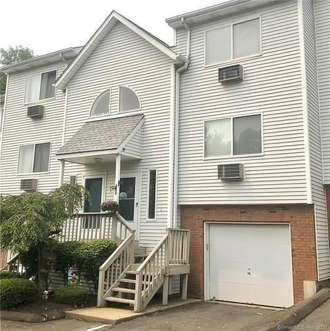 925 Oronoke Road 41D, Waterbury, CT 06708 (MLS #170422674) :: GEN Next Real Estate