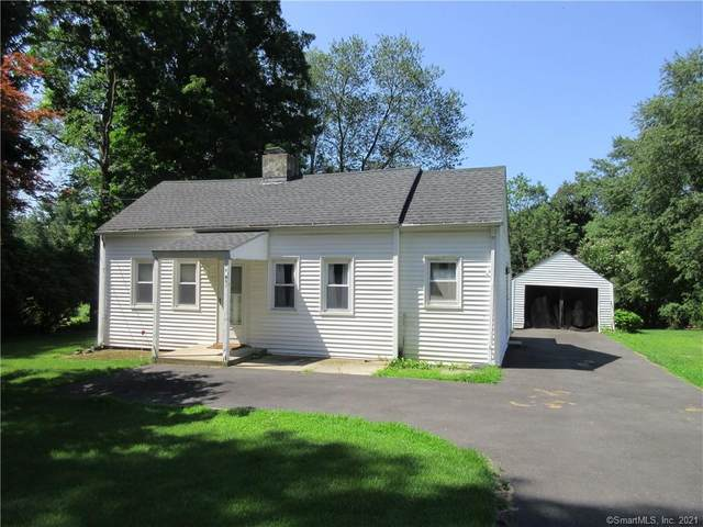 30 Rockwell Road, Bethel, CT 06801 (MLS #170422707) :: GEN Next Real Estate
