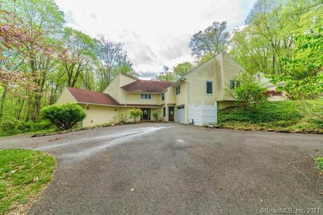 9 Cawdor Burn Road, Brookfield, CT 06804 (MLS #170422732) :: GEN Next Real Estate