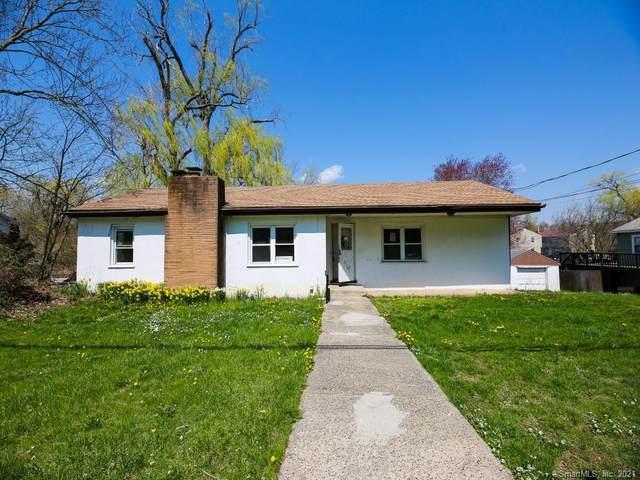 53 Homeside Avenue, West Haven, CT 06516 (MLS #170422735) :: GEN Next Real Estate