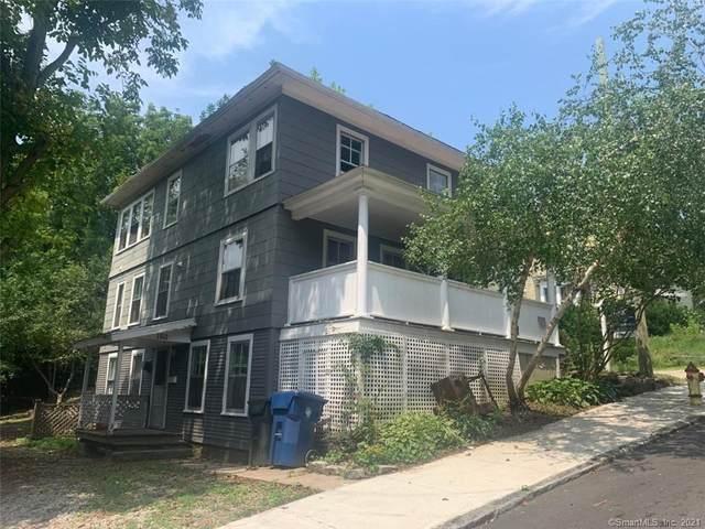 162 Walnut Street, Windham, CT 06226 (MLS #170422736) :: Team Feola & Lanzante | Keller Williams Trumbull