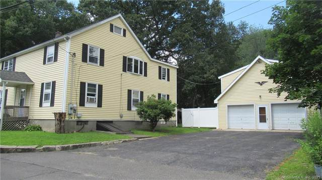 72 Bushnell Street, Plymouth, CT 06786 (MLS #170422757) :: Linda Edelwich Company Agents on Main