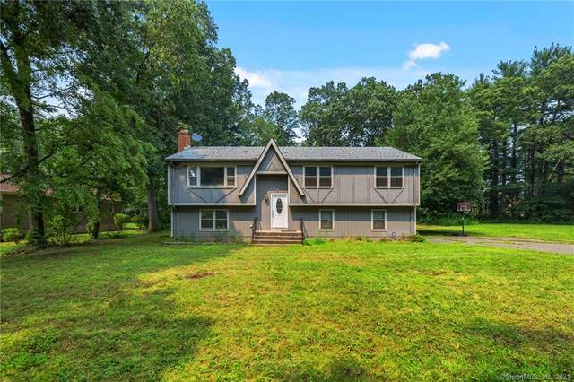 104 Indian Hill Road, Windsor, CT 06095 (MLS #170422775) :: Chris O. Buswell, dba Options Real Estate