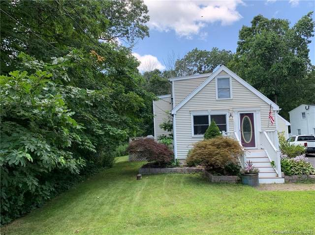 1080 Meriden Avenue, Southington, CT 06489 (MLS #170422781) :: Hergenrother Realty Group Connecticut