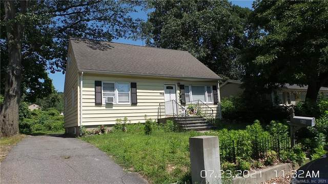 888 Platt Street, Bridgeport, CT 06606 (MLS #170422787) :: Next Level Group