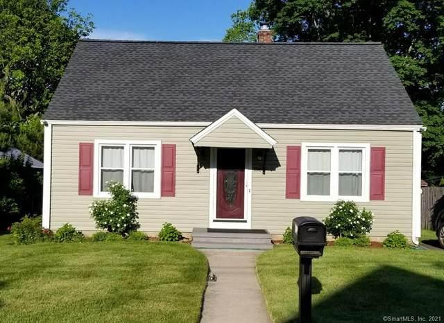 156 Fairview Avenue, Stratford, CT 06614 (MLS #170422824) :: Mark Boyland Real Estate Team