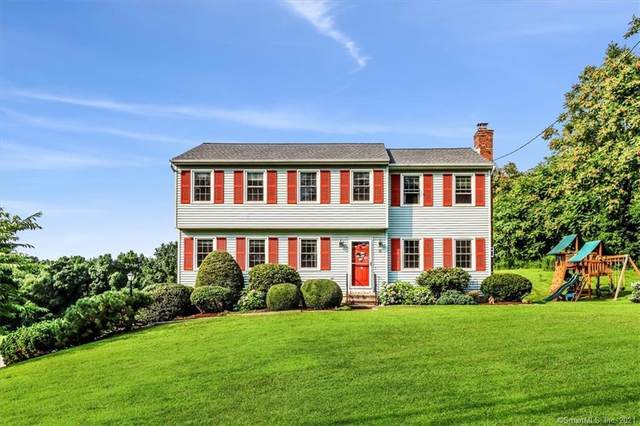 31 Dorwin Hill Road, New Milford, CT 06776 (MLS #170422847) :: Kendall Group Real Estate | Keller Williams