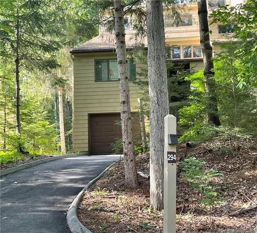 294 Cliffside Drive #294, Torrington, CT 06790 (MLS #170422851) :: Linda Edelwich Company Agents on Main