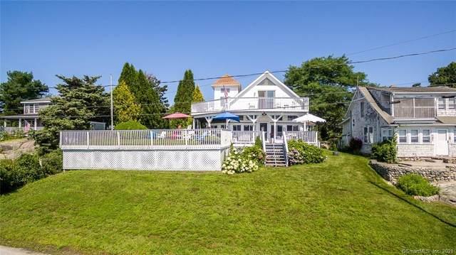 86 Noyes Ave (Lords Point), Stonington, CT 06379 (MLS #170422864) :: Team Feola & Lanzante | Keller Williams Trumbull