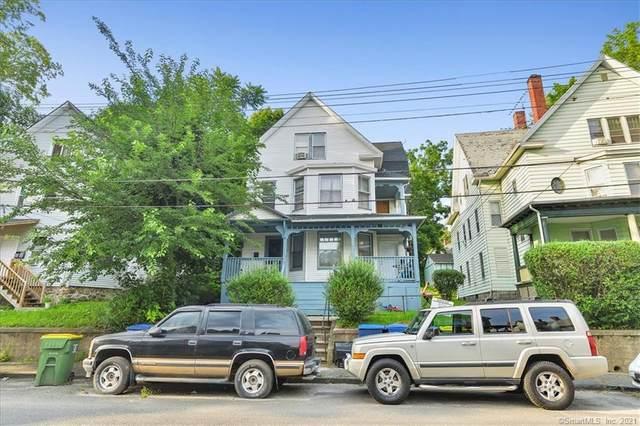 26 Elizabeth Street, Waterbury, CT 06704 (MLS #170422867) :: Next Level Group