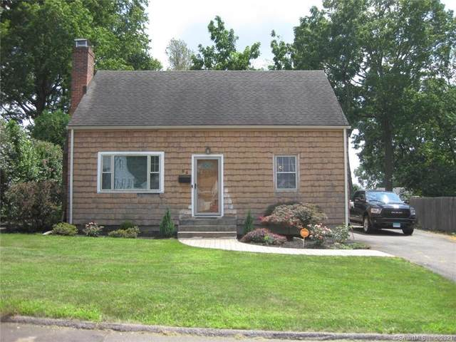 65 Kenwood Avenue, Stratford, CT 06614 (MLS #170422882) :: Around Town Real Estate Team