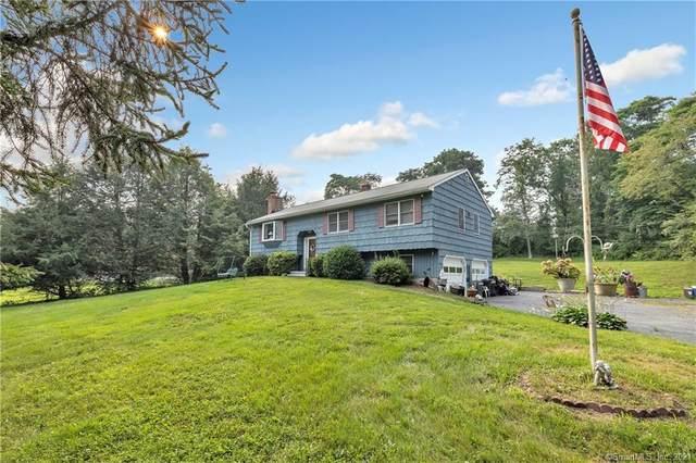 16 Buckingham Road, Seymour, CT 06483 (MLS #170422897) :: Michael & Associates Premium Properties | MAPP TEAM
