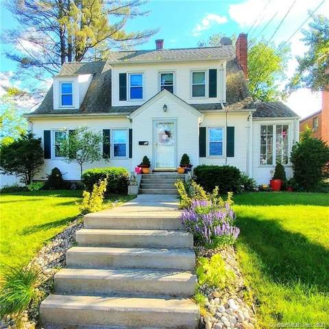 59 Prescott Street, West Hartford, CT 06110 (MLS #170422920) :: Team Feola & Lanzante | Keller Williams Trumbull