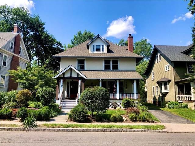 88 Fern Street, Hartford, CT 06105 (MLS #170422929) :: Team Phoenix