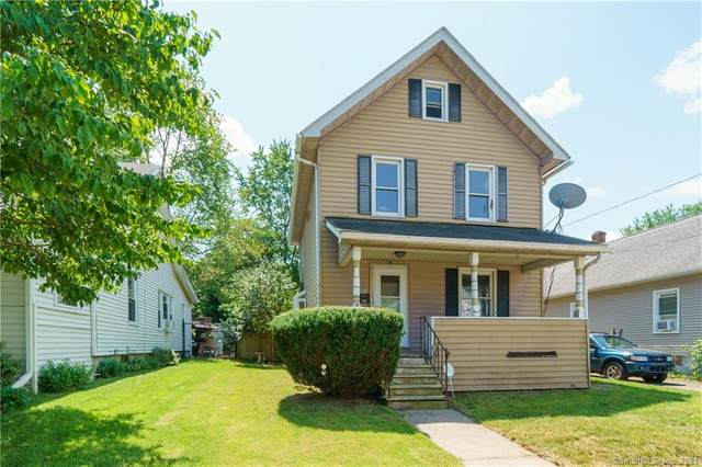 41 Bliss Street, East Hartford, CT 06108 (MLS #170422931) :: Hergenrother Realty Group Connecticut