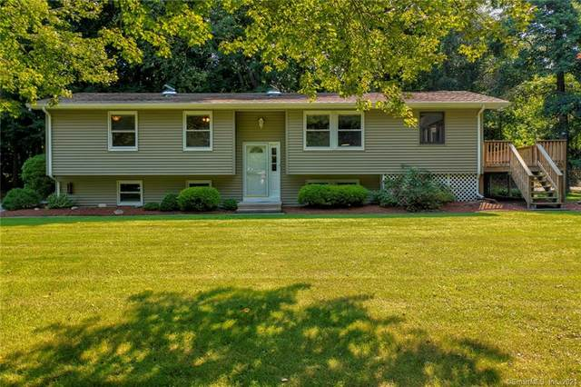 11 Summer Rest Road, Waterford, CT 06385 (MLS #170422943) :: Chris O. Buswell, dba Options Real Estate