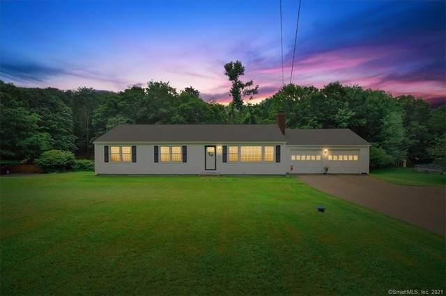 227 Mansion Road, Hamden, CT 06492 (MLS #170422945) :: Spectrum Real Estate Consultants