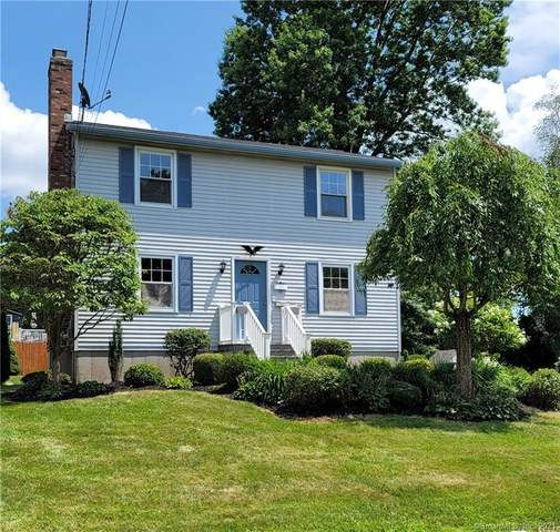 186 Adrian Avenue, Newington, CT 06111 (MLS #170422955) :: Hergenrother Realty Group Connecticut