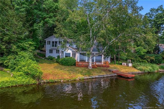 162 Woodpond Road, Farmington, CT 06032 (MLS #170422969) :: Hergenrother Realty Group Connecticut