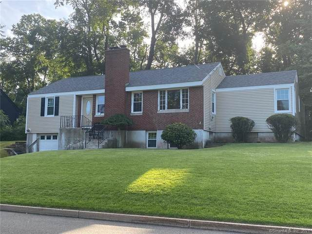 97 Jacobs Terrace, Middletown, CT 06457 (MLS #170422985) :: Team Feola & Lanzante | Keller Williams Trumbull