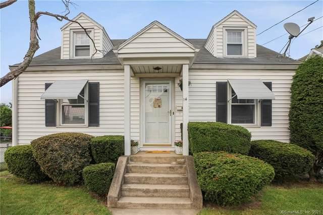 14 Carroll Court, New London, CT 06320 (MLS #170422996) :: GEN Next Real Estate