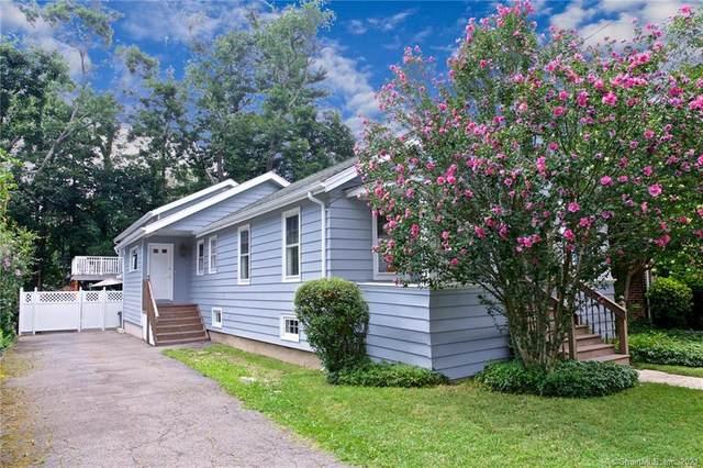9 Melrose Avenue, Norwalk, CT 06855 (MLS #170423000) :: Faifman Group