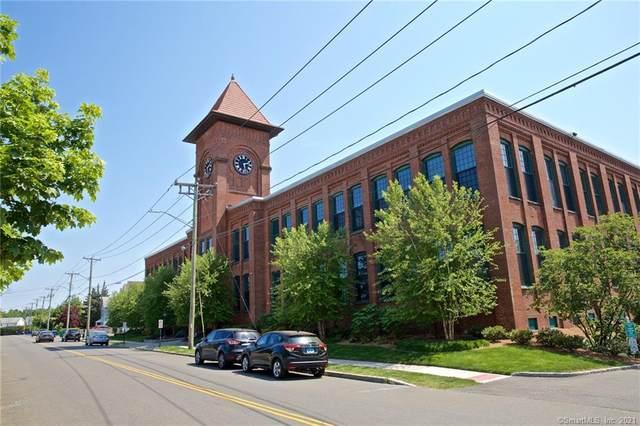 25 Grand Street #219, Norwalk, CT 06851 (MLS #170423002) :: Faifman Group