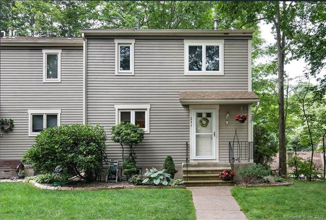 231 Snow Owl Drive #231, Southington, CT 06489 (MLS #170423013) :: Hergenrother Realty Group Connecticut