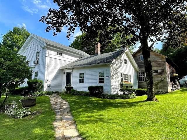 16 Kent Hollow Road, Kent, CT 06785 (MLS #170423039) :: Kendall Group Real Estate | Keller Williams