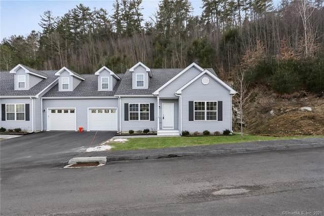 10 Fiddlehead Drive #10, New Milford, CT 06776 (MLS #170423070) :: Kendall Group Real Estate | Keller Williams