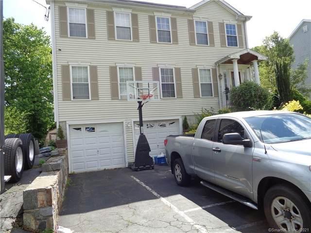 32 Marshall Avenue, Trumbull, CT 06611 (MLS #170423077) :: GEN Next Real Estate
