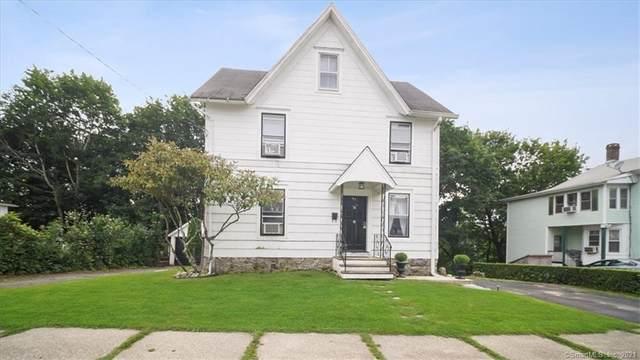 76 Garfield Avenue, Danbury, CT 06810 (MLS #170423079) :: Team Feola & Lanzante | Keller Williams Trumbull