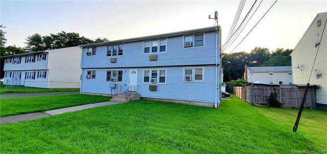10 Knox Street, West Haven, CT 06516 (MLS #170423102) :: GEN Next Real Estate