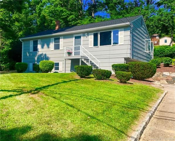 891 Lakeside Road, Southbury, CT 06488 (MLS #170423109) :: Kendall Group Real Estate | Keller Williams