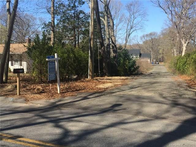 65B Fairy Dell Road, Clinton, CT 06413 (MLS #170423112) :: Faifman Group