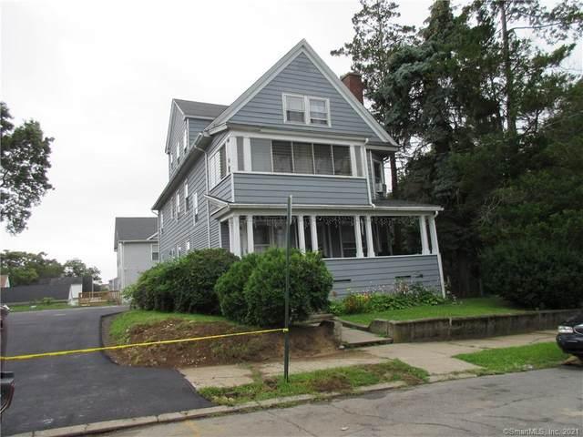 6 Richardson Street, Bridgeport, CT 06610 (MLS #170423115) :: Team Feola & Lanzante | Keller Williams Trumbull