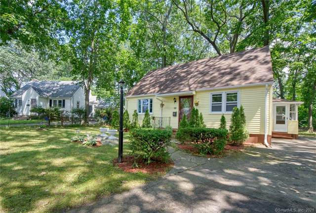 28 Fortress Street, New Britain, CT 06053 (MLS #170423117) :: Hergenrother Realty Group Connecticut