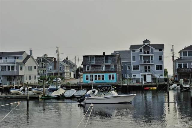312 W Shore Avenue, Groton, CT 06340 (MLS #170423120) :: GEN Next Real Estate