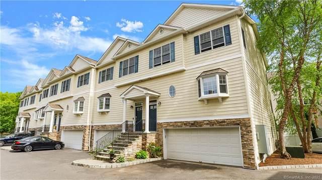 48 E Hayestown Road #303, Danbury, CT 06811 (MLS #170423136) :: GEN Next Real Estate