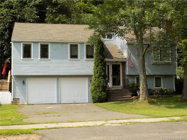 199 Darling Street, Southington, CT 06489 (MLS #170423147) :: Hergenrother Realty Group Connecticut