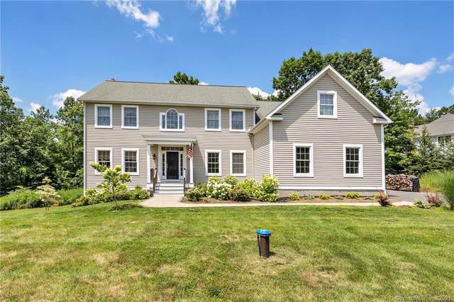 1 Charles Road, Oxford, CT 06478 (MLS #170423153) :: Next Level Group