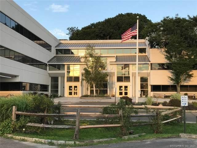 148 East Avenue 2F, Norwalk, CT 06851 (MLS #170423154) :: Next Level Group