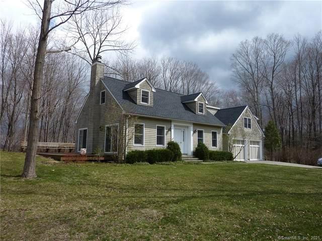 268 Under Mountain Road, Salisbury, CT 06068 (MLS #170423162) :: GEN Next Real Estate